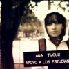 "Ana Tijoux - ""Shock"" ft. Chilean Student Movement (music video)"