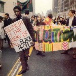 Columbia University Protest, 1968